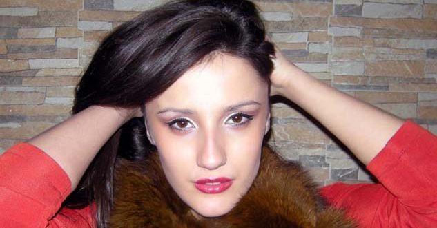 Ангелина Стојаноска - Се ти е дозволено