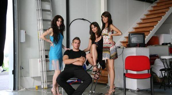 Danijel Borscak - TV Paket