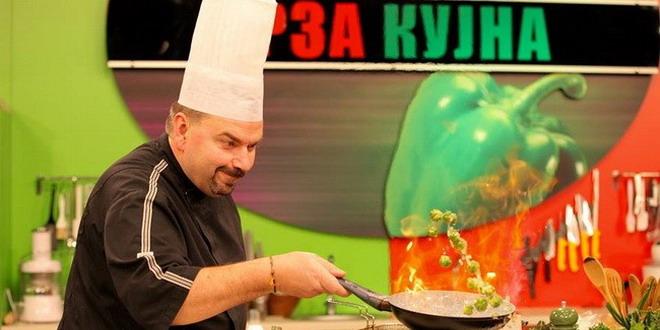 """Нова сезона од кулинарското шоу """"Брза кујна"""" на Сител"""