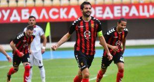 Од сега, македонскиот фудбал ќе оди на ТВ 24, денеска Вардар : Силекс