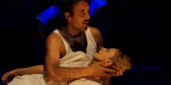 Митската љубов меѓу Евридика и Орфеј вечерва на репертоарот на Наша