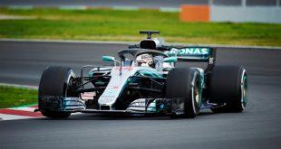 Формула 1 на ТВ 24 – ќе завладее Хамилтон и на домашна патека?
