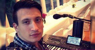 Антонио Тасевски им пее на нашите иселеници во Америка