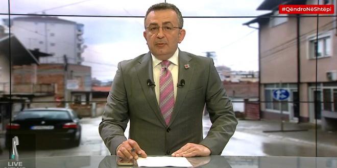 Вести на македонски јазик на ТВ 21 со три изданија во денот