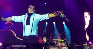 Видео | Песни, плач и емоции на големиот концерт во чест на Тоше