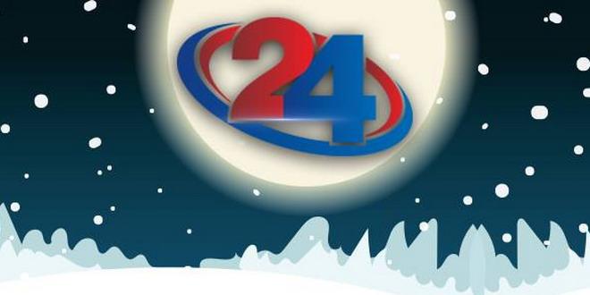Видео | Телевизија 24 е избрана за супербренд на Македонија