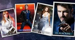 """Мексиканската верзија на """"Далас"""" стартува на МТМ и локалните"""