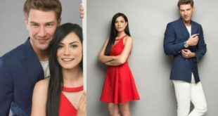Сезоната на цреши нѝ носи нова серија за вљубениот ерген на Сител