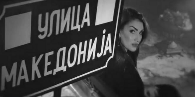 """Млад комичар и дизајнерка се гости во недела во """"Улица Македонија"""""""