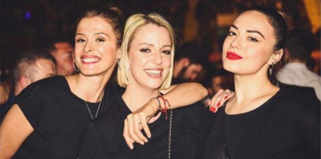 Каролина и Елена : Ти си нашиот победник, Тамара, те сакаме!