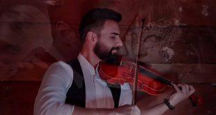 Видео | Петар Маркоски направи виолина верзија на латино летен хит