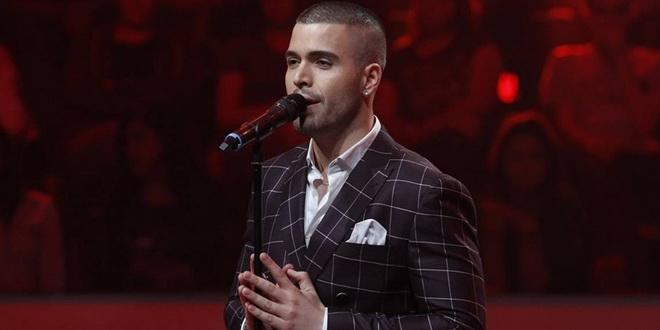 Видео | Со овaa песнa, Мартинијан се пласираше во финале