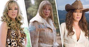 Почина актерката позната како Есперанса, Саломе и дона Барбара