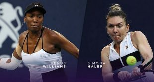 Вилблдон финале жени | Серена Вилијамс VS Халеп, денеска на 1 ТВ