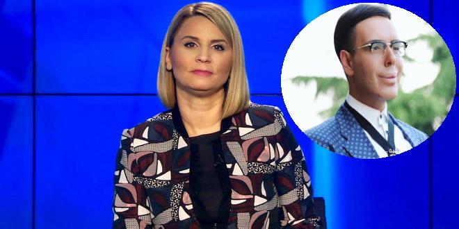 Лупевска го одбила Боки 13 – имала понуда за работа во 1 ТВ