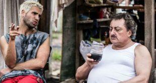 """Викенд репризa на аргентинската серија """"Маргиналец"""" на МТВ 1"""