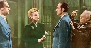 """""""Жената во зелено"""" со Шерлок Холмс во ретро кино на ТВ 24"""