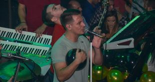 """Момците од """"Либеро бенд"""" најавуваат нова песна со видео запис"""