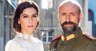 Видео | Капетан Џевдет ја најавува новата сезона на историскиот спектакл