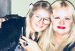 Фото | Изненадување за роденденот – Каролина и Ана меѓу гостите