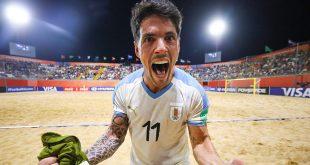 Финалните натпревари во  FIFA Beach soccer World Cup на МРТ