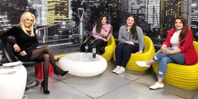 """Три храбри дами во """"Живот со стил"""", во сабота во 21 часот на ТВ 24"""
