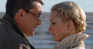 ТВ Времеплов | Ве потсетуваме на првата емитувана руска серија