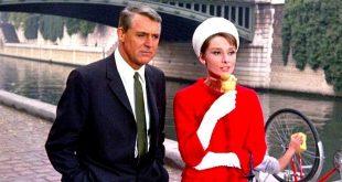 Кери Грант и Одри Хепберн во комичната класика на Сител