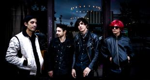 """Италијанскиот бенд со британски вкус – """"New Candys"""" во Скопје!"""