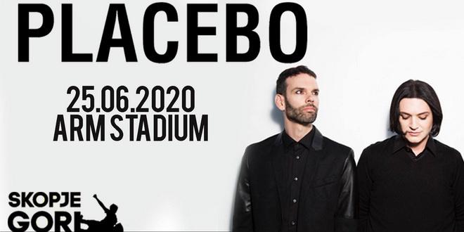 "На Скопје Гори 2020, Авалон го носи светскиот рок бенд ""Placebo"""