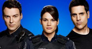 """Полициската акциона серија """"Rookie blue"""" во 23:30 часот на Сител"""