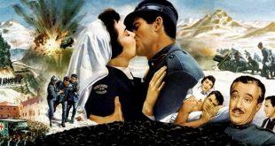 Филмска викенд љубов на Сител со воена класика и романтична комедија
