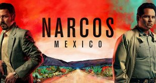 """Оваа есен на Телма ја следиме крими серијата за мексиканските """"Наркоси"""""""