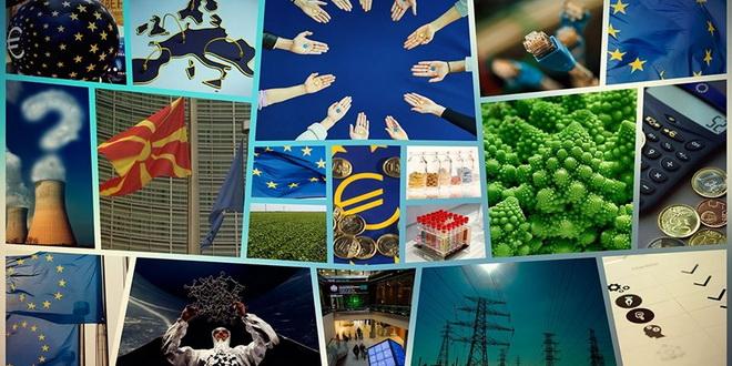 """Секој петок """"Еуро фокус"""" на Телма за европската интеграција на земјата"""
