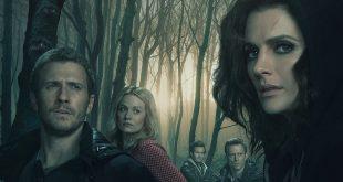 """Мистерија и трилер во новата американска серија """"Absentia"""" на AXN"""