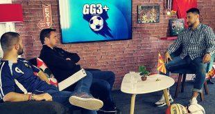"""Смеа и спортски надмудрувања со Слаѓо и Никац во """"GG3+"""""""