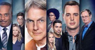 Преглед на сите серии, термини на емитување и епизоди на Fox Crime