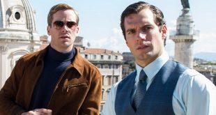 Шпионски трилери и ретро СФ на Телма во филмските термини