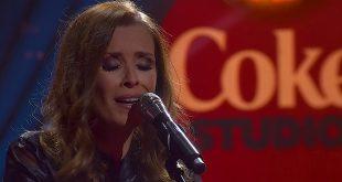 Видео | Каролина звучи светски во српско шоу кај Јоксимовиќ