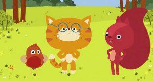 """""""Мишо и Робин"""" ќе ги забавуваат и едуцираат децата преку МРТ 1"""