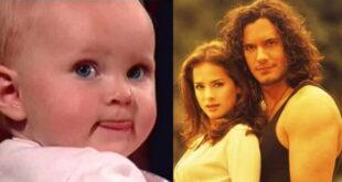 Фото | Машкото бебе од култната серија порасна во вистинска убавица
