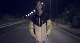 """(Видео) """"Ноќва"""" е новиот проект на траперот Пајак и Урбан рекордс"""