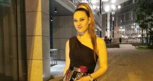 Ја замени Италија за Македонија: Сања Димова гради кариера дома