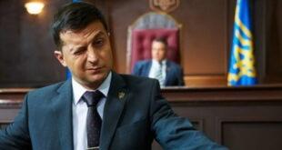 Репризно на Нова С и серијата за комичарот кој стана претседател