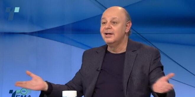 АВМУ: Телевизиите Телма и Алсат го прекршија изборниот молк