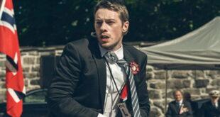 """Контроверзниот норвешки трилер на Ју Несбе, """"Окупирани"""" на Телма"""