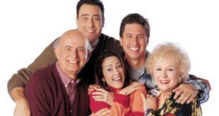 """Познатиот американски ситком """"Сите го сакаат Рејмонд"""" на Fox Life"""