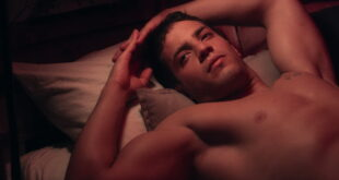 """Јигит од """"Забрането јаболко"""" е геј во петочниот филм на Квир кино"""