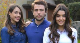 """Од понеделник до петок во 19 часот – турската серија """"Ќерки"""" на Алфа"""