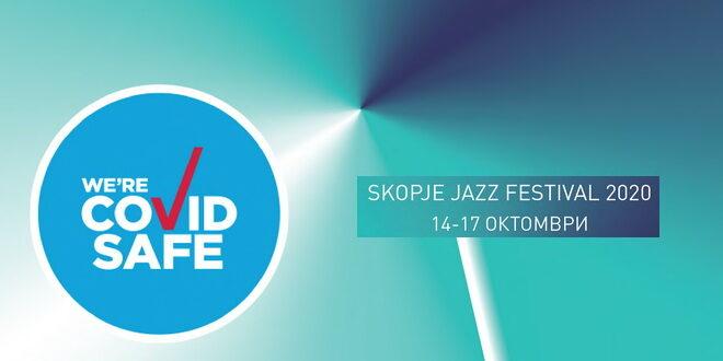 Видео | Скопскиот џез фестивал од 14-ти до 17-ти октомври на МРТ 3